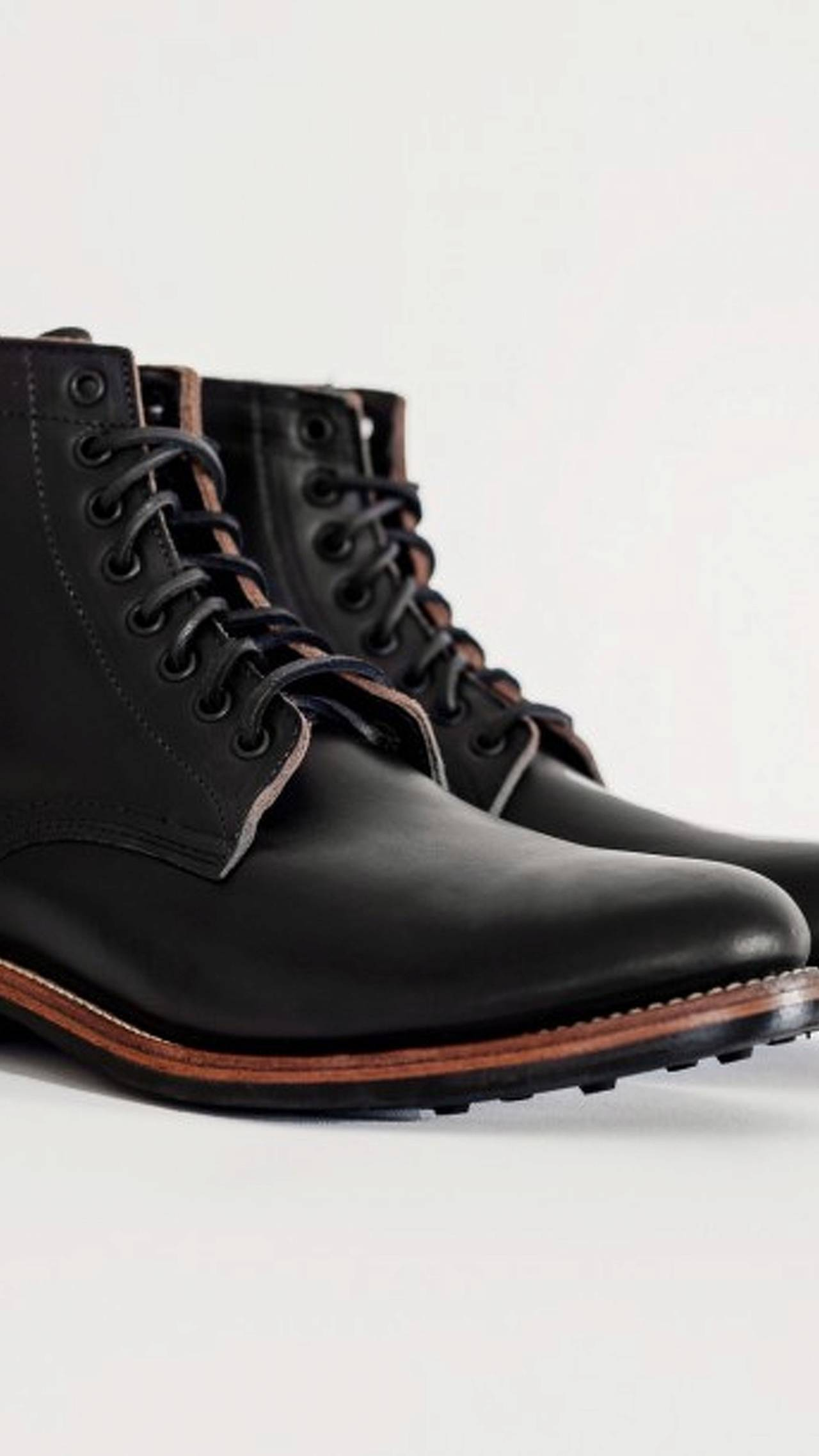 10 Great Men's Boots For Style On And Off the Bike - It's Gift Season!