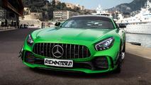 Mercedes-AMG GT R825