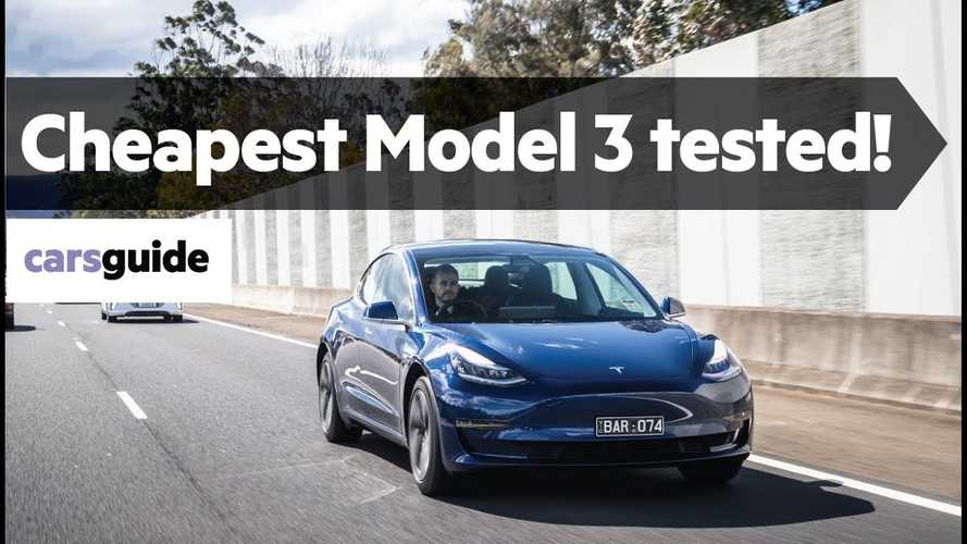 Tesla Model 3 Standard Range Plus Review: The 'Affordable' Tesla