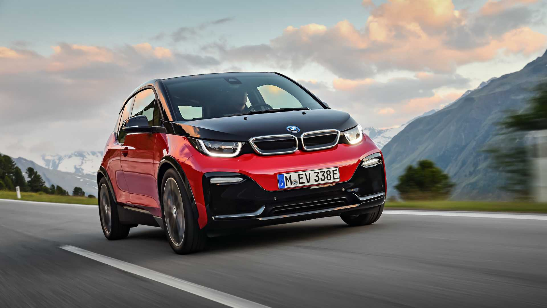 BMW i3 to soldier on until 2024