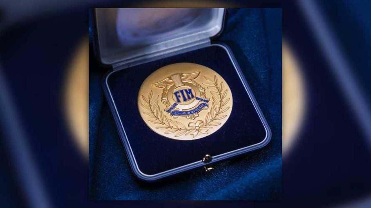 FIM Medal