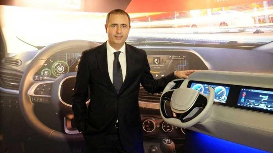 Yerli otomobile yerli multimedya sistemi eklenebilir