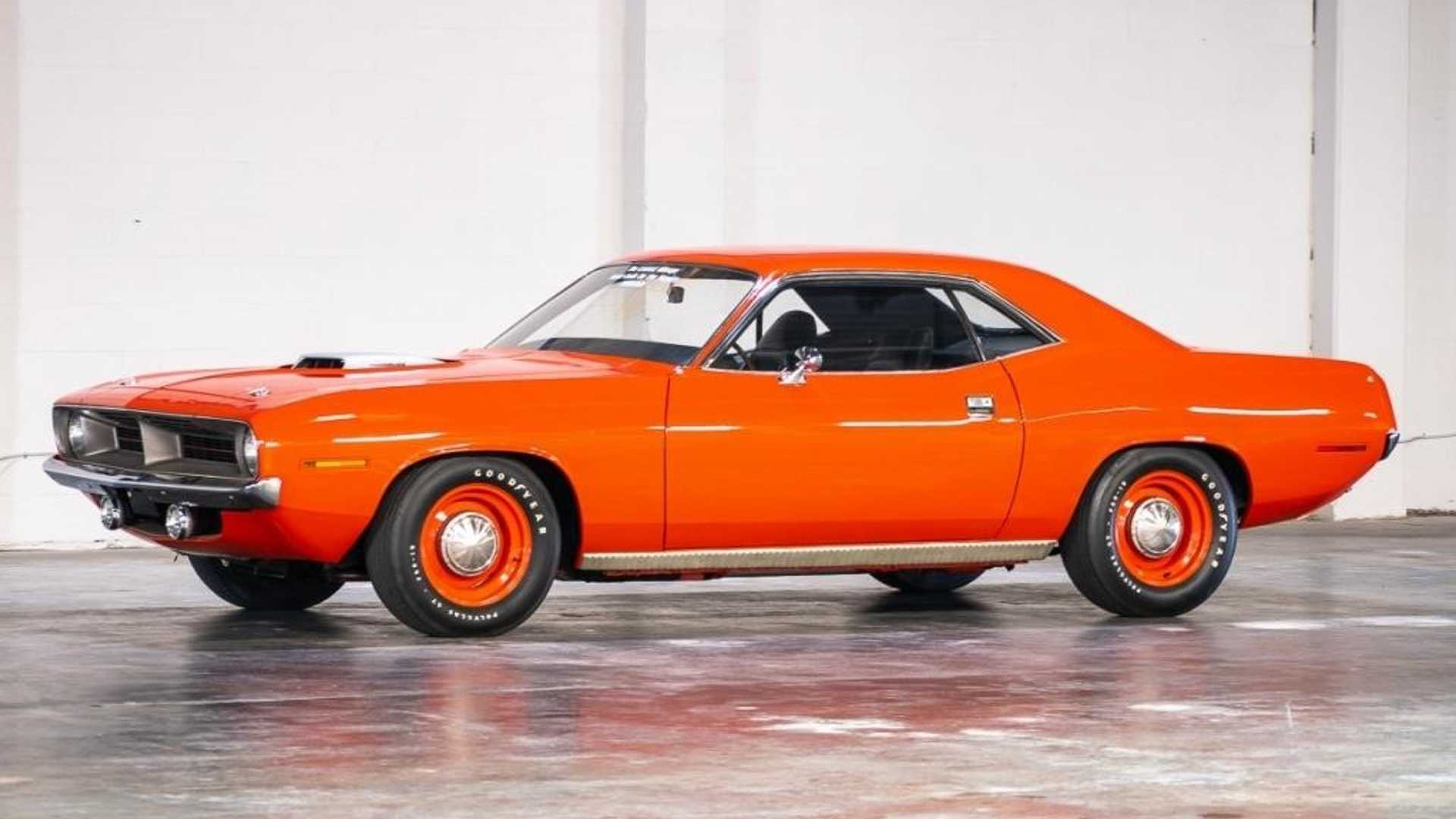 """[""""Watch: Rare Opportunity To Own Cars From The Watson Collection""""]"""