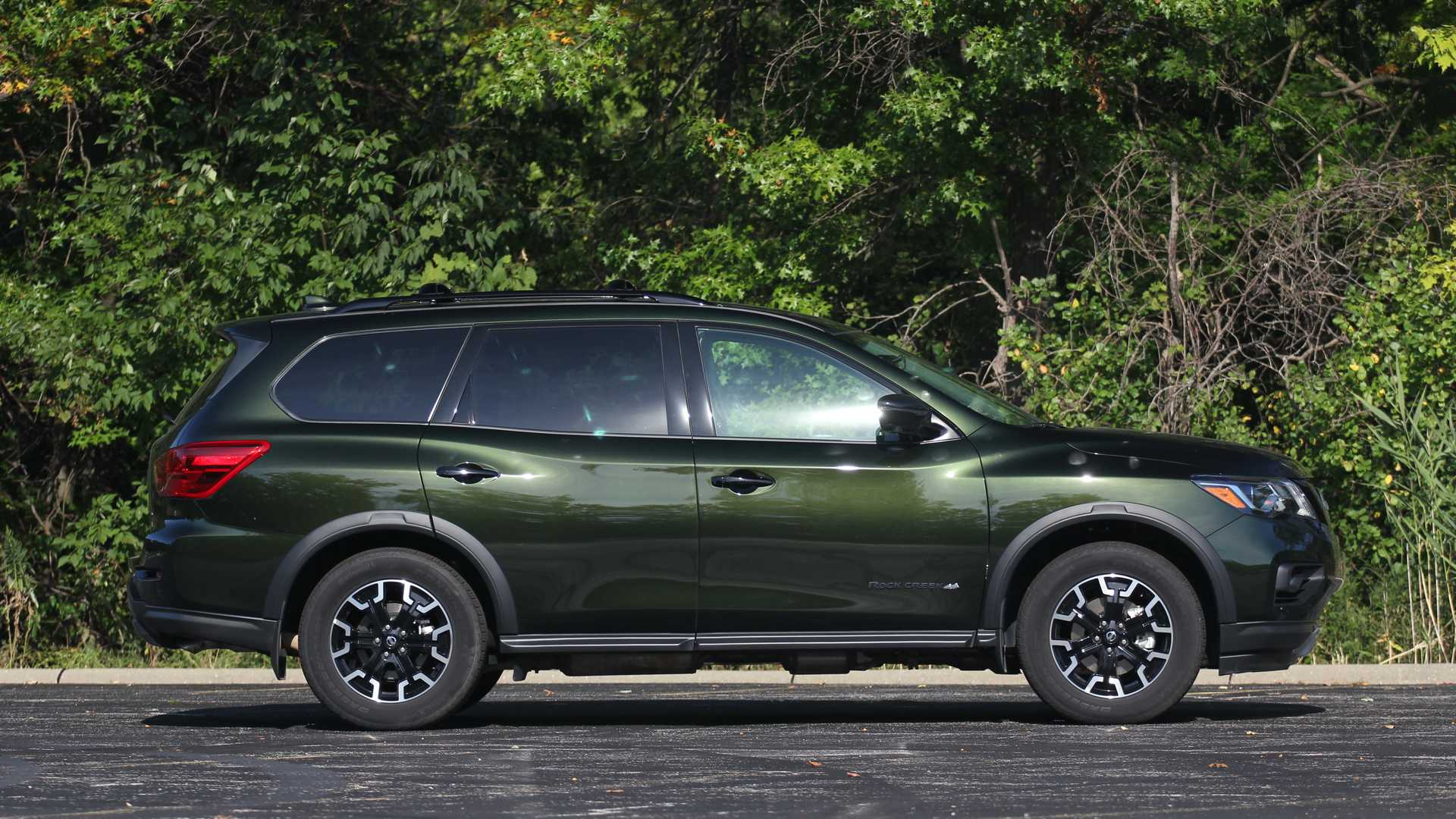 2020 Nissan Pathfinder Rock Creek Edition: Pros And Cons