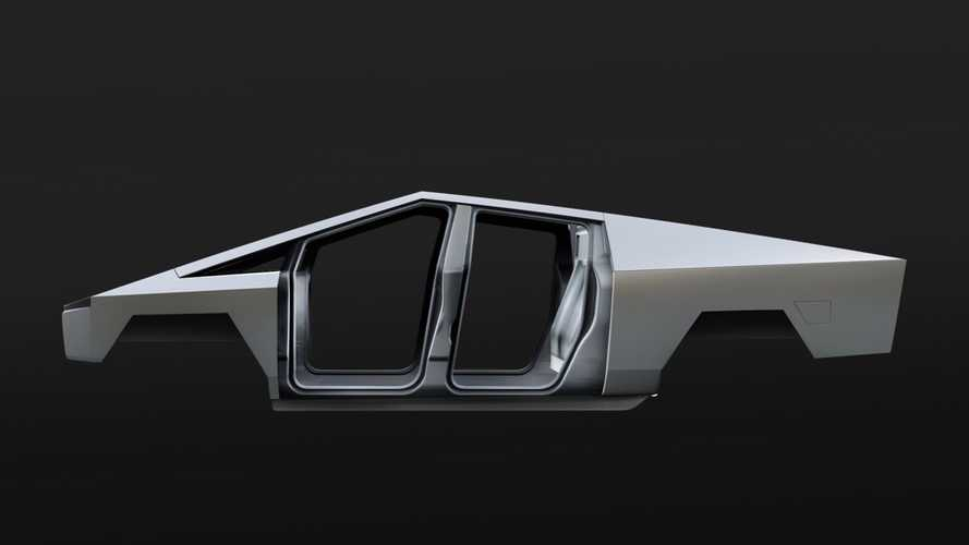 Tesla Cybertruck, modifiche in arrivo per la sicurezza