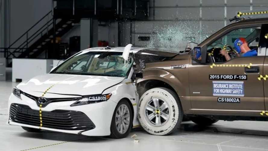 Az SUV-kkel való ütközésben 28%-kal nagyobb eséllyel hal meg a másik autó sofőrje