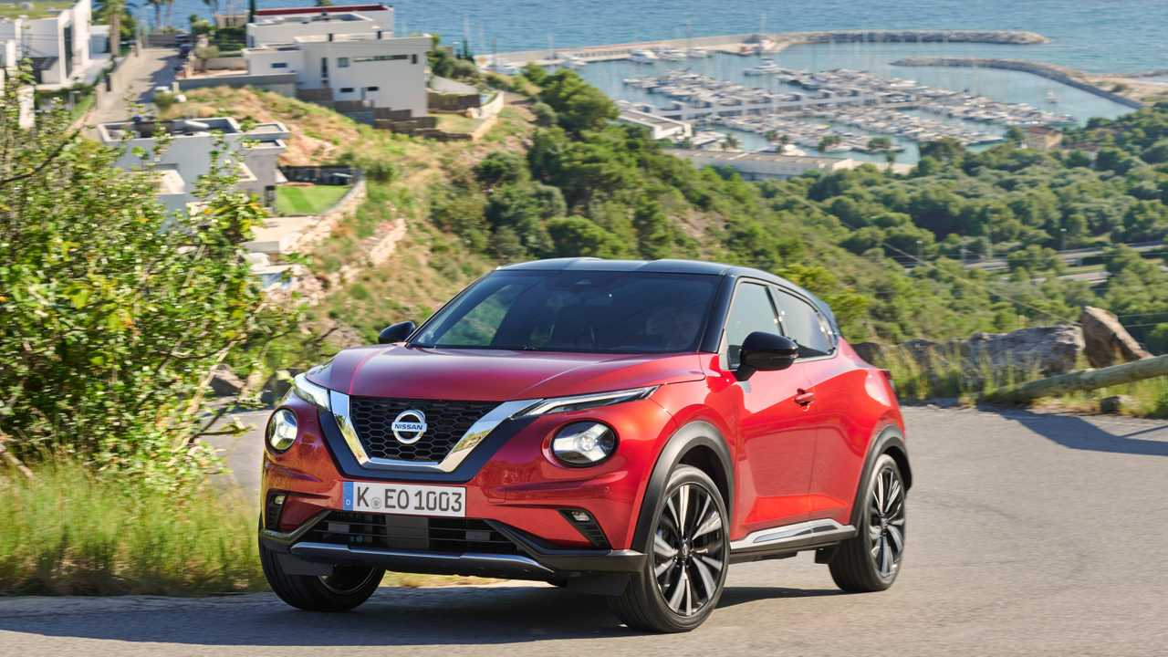 Nissan Juke Perché Comprarla E Perché No