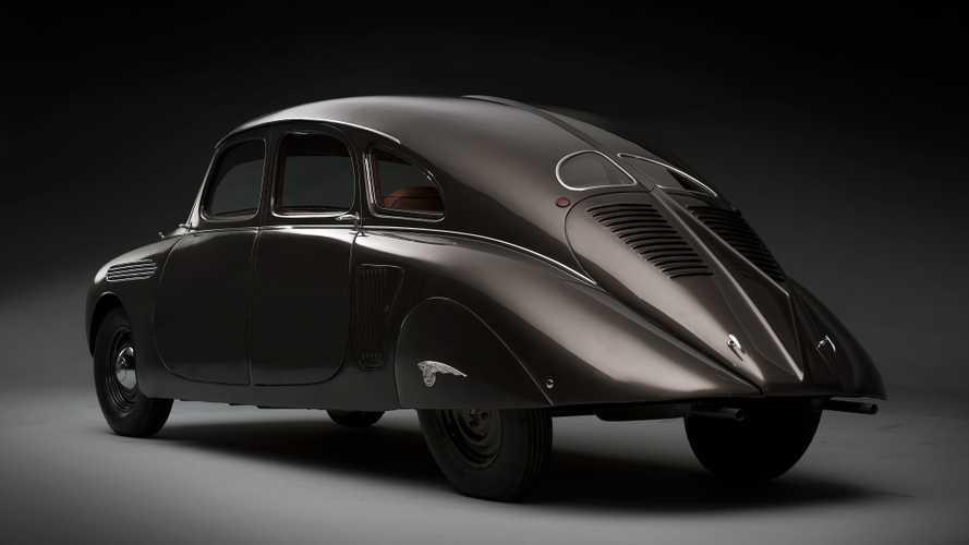 Skoda 935 Dynamic 1935