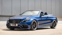 H&R Mercedes-AMG C 63