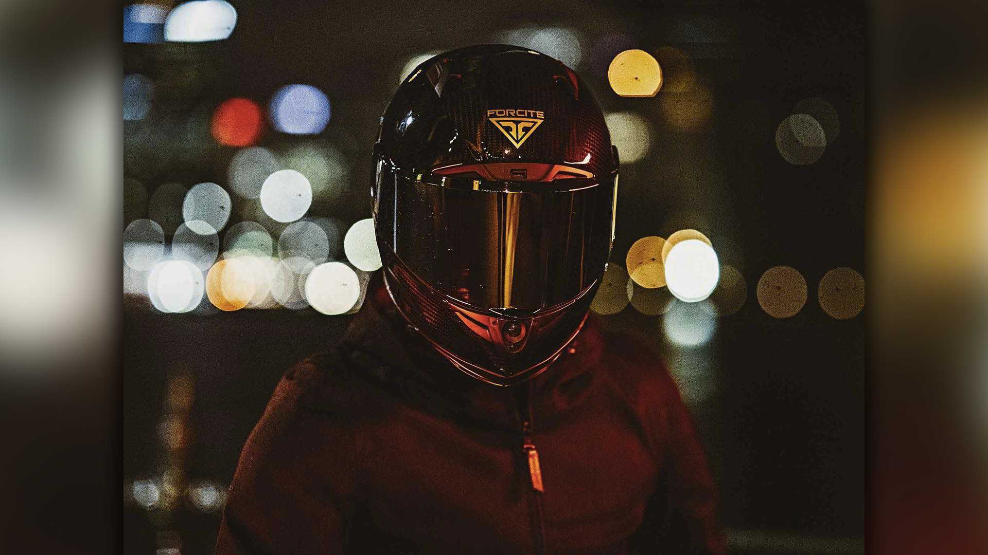 Forcite's MK1 Smart Helmet Finally Coming To The U.S.