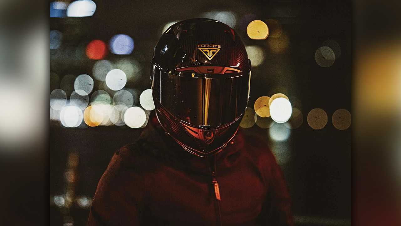 Forcite MK1 Smart Helmet