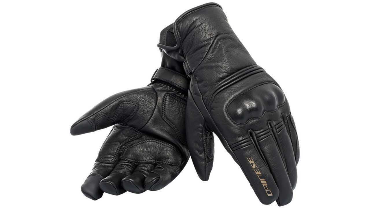 Dainese Corbin D-Dry Gloves - $149.95