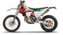 special edition ktm ultimate enduro bike
