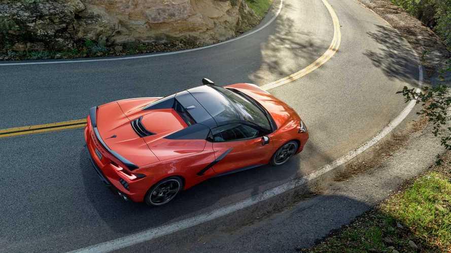 Chevy Corvette C8 ve Dodge Demon'ın drag yarışında kazanan kim olacak?