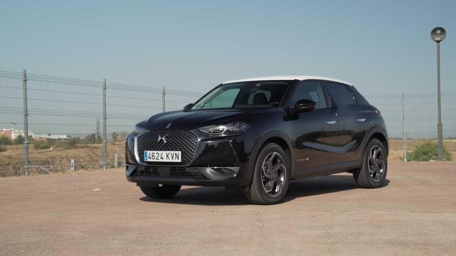 ¿Qué coche comprar? DS 3 CROSSBACK 2019
