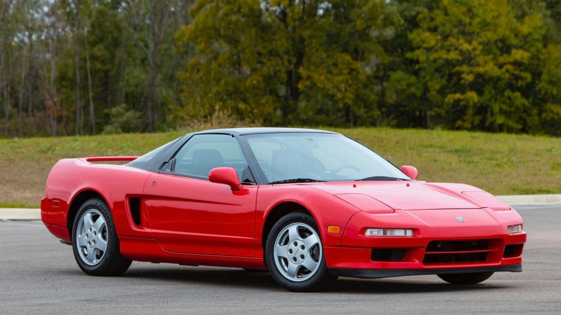 1990-2005 Acura NSX: Supercar Sunday