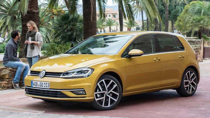 Volkswagen Golf 7 parçaları ile yapılmış bu simülatör sizi şaşırtacak.