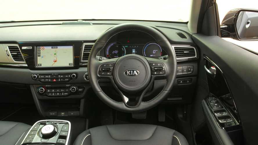 Check Out The 12 Things Kia e-Niro Taught Autocar Director About EVs