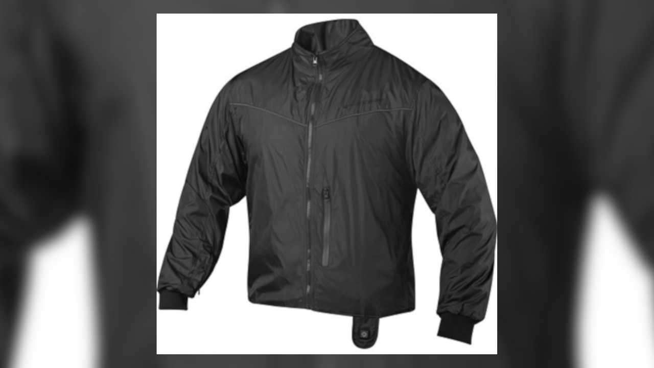 Heated Jacket Liner - Battery Powered