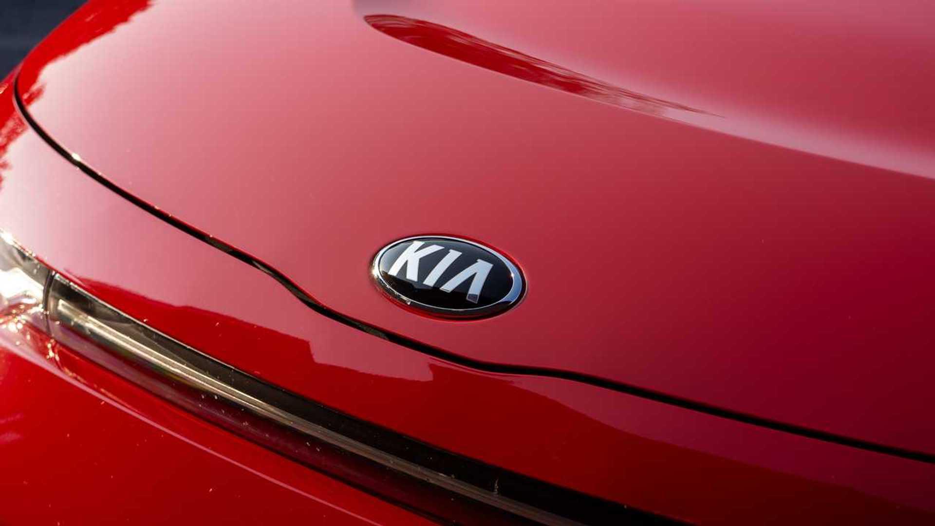Kia Debuting Mystery Vehicle At LA Auto Show