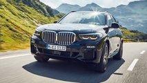 BMW X5 xDrive45e (2019)