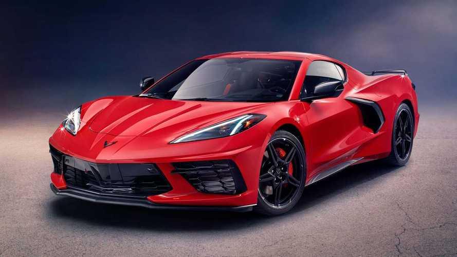 Nouvelle Corvette C8 - Les chiffres officiels enfin dévoilés !