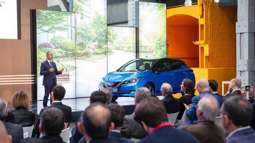 V Foro Nissan de Movilidad Sostenible, la electrificación ya está aquí