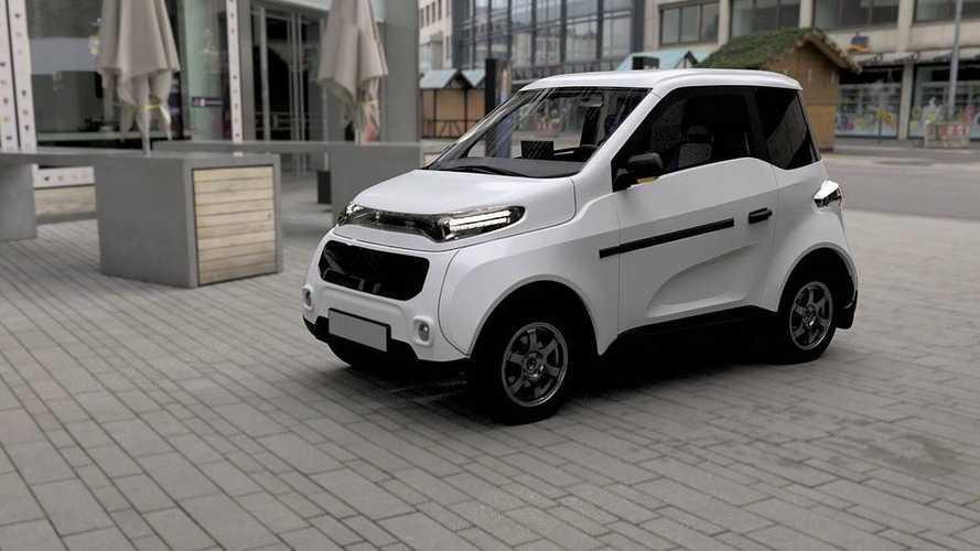 Россиянам пообещали скорый выход электромобиля по цене «Гранты»