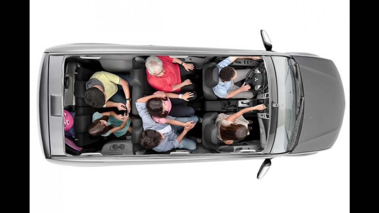 Mitsubishi lança linha Pajero Dakar 2012 por R$ 147.990 - Duas novidades chegam em junho