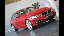 BMW amplia vantagem na liderança global entre as marcas Premium em setembro
