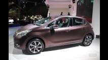 Peugeot 205 completa 30 anos desde o lançamento - Modelo deu origem ao 206, 207 e 208