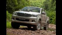 Parciais de outubro: Duster cola no Ecosport e Strada segura liderança