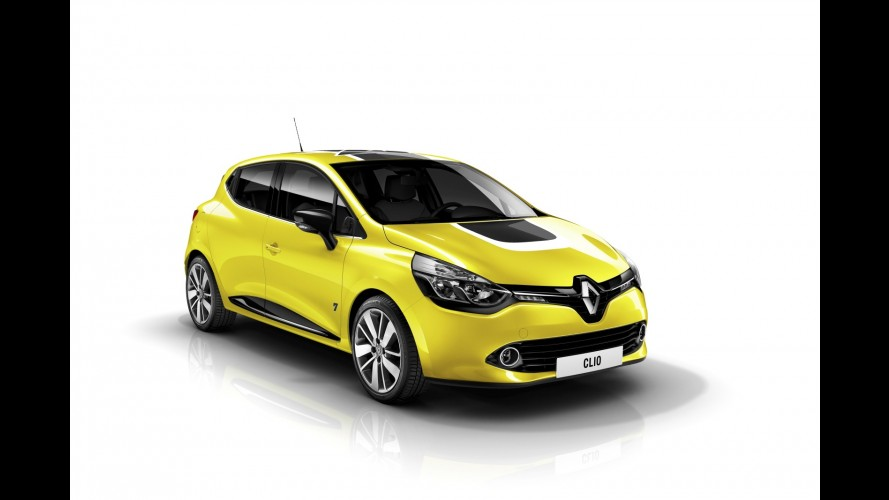 FRANÇA: Veja a lista dos carros mais vendidos em outubro de 2012