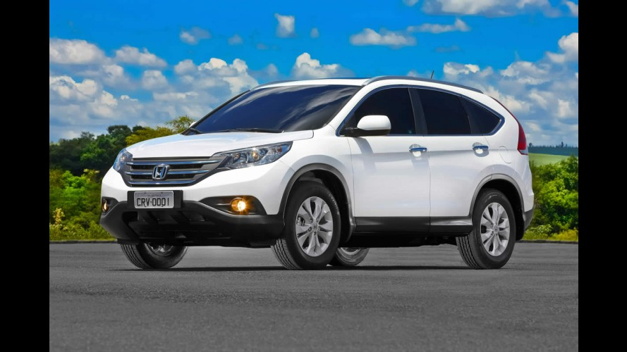 Oficial: Brasil estabelecerá cotas para importações de veículos do México
