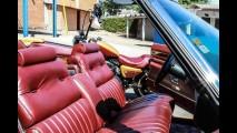 Lendários: Cadillac inspira customização especial em Harley-Davidson