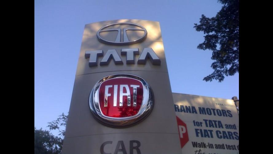 Fiat deve fechar acordo com a Suzuki para fornecer motores diesel na Índia