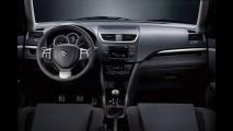 Frankfurt: Suzuki apresenta versão Sport do compacto Swift