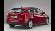 Pré-Frankfurt: Ford mostrará Focus 2012 em versões econômicas ECOnetic e 1.0 EcoBoost