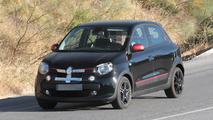 2015 Renault Twingo RS spy photo