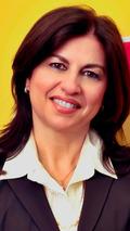 Selda Gunsel, Shell Vice President Lubricants Technology