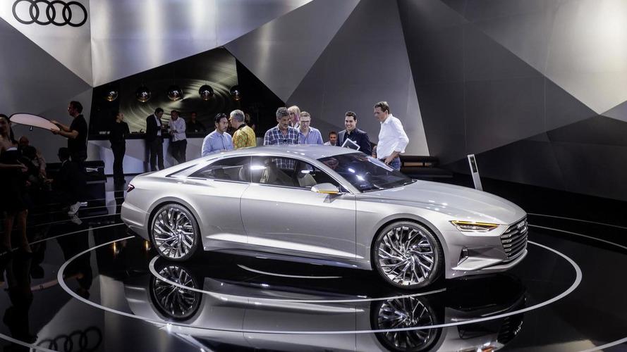 Audi no descarta un rival para el BMW Serie 8
