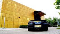 Chevrolet Corvette Stingray by Geiger Cars