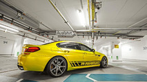 BMW M6 Gran Coupe by PP-Performance