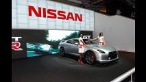 Nissan GT-R a Ginevra 2008