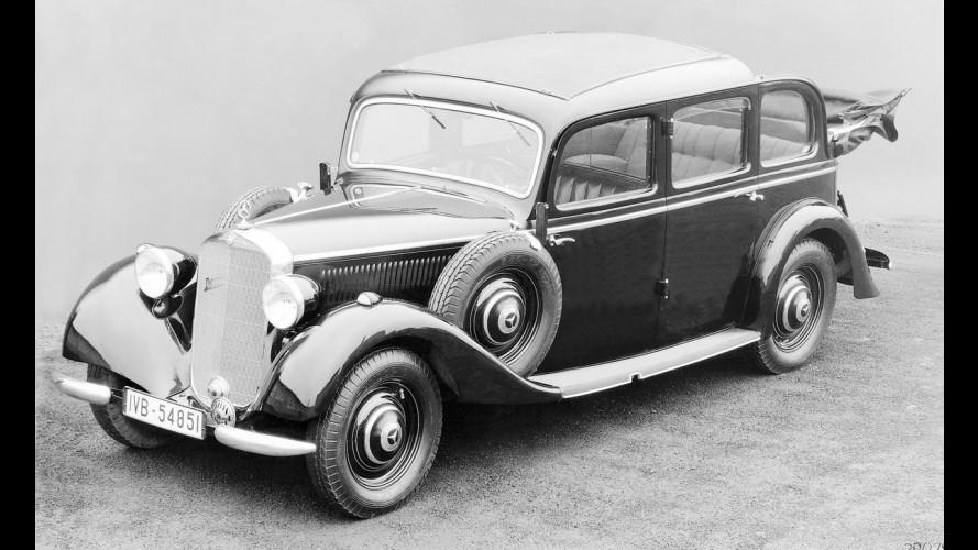 Un diesel Bosch da 3,6 l/100 km nel 2015