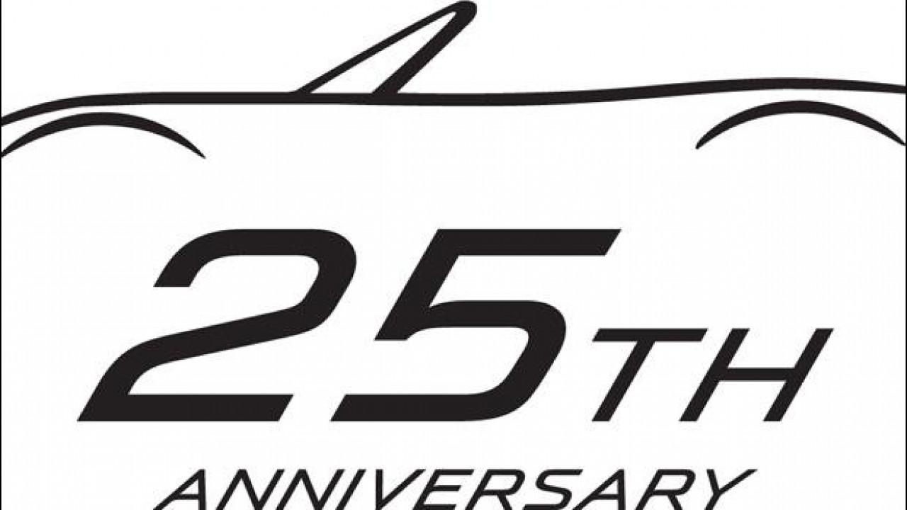 [Copertina] - Nuova Mazda MX-5, la presentazione a settembre