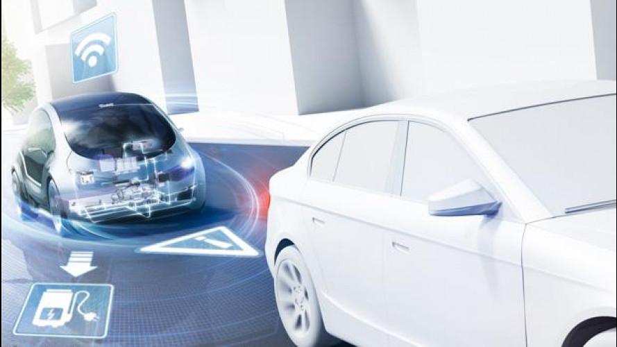 Internet in auto, come farlo diventare realtà