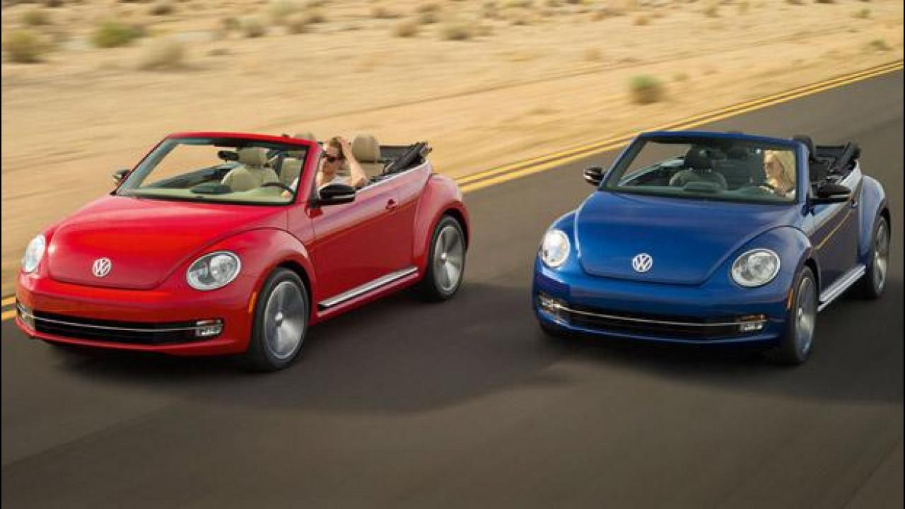 [Copertina] - Volkswagen al Motor Show 2012