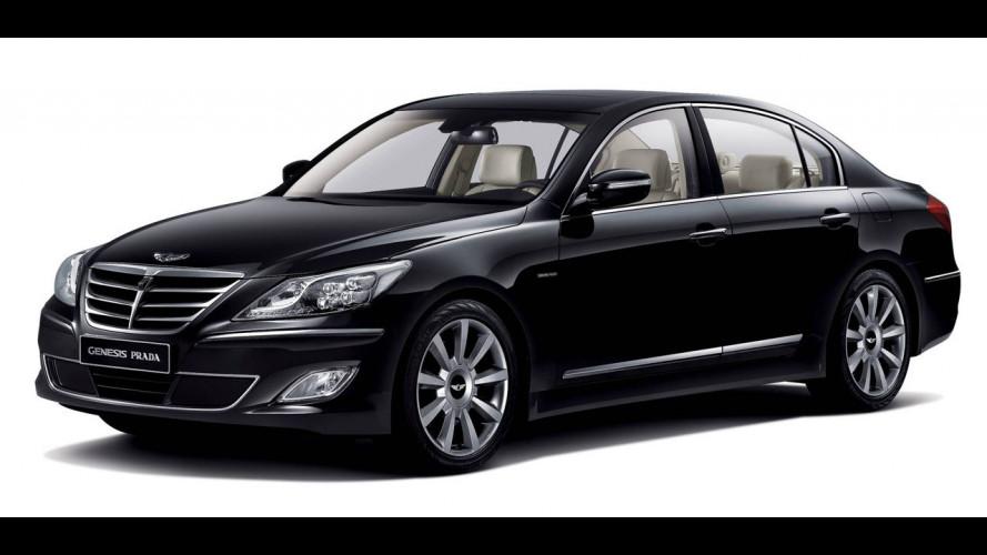Hyundai prepara l'automatico a 10 marce