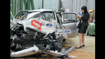 Crash Test Geely